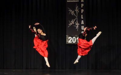Ballett – die hohe Kunst des Tanzes
