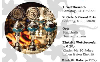 News: Gala Concert & Grand Prix