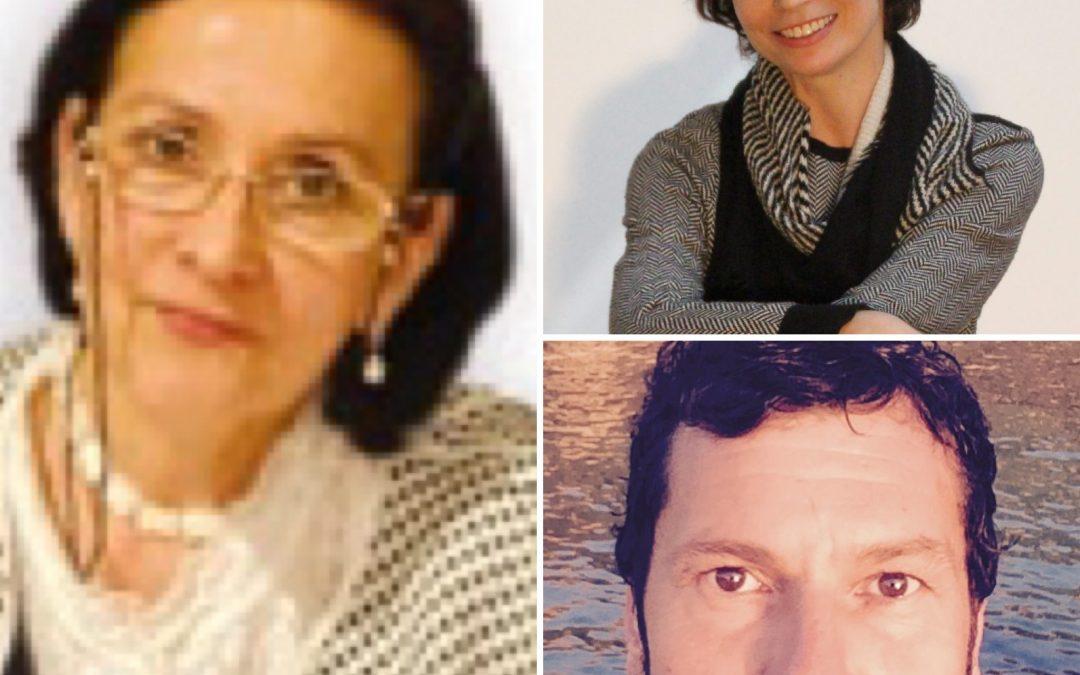 Unsere Jury für APPLAUS im Februar 2020
